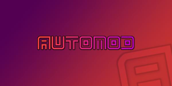 AUTOMOD