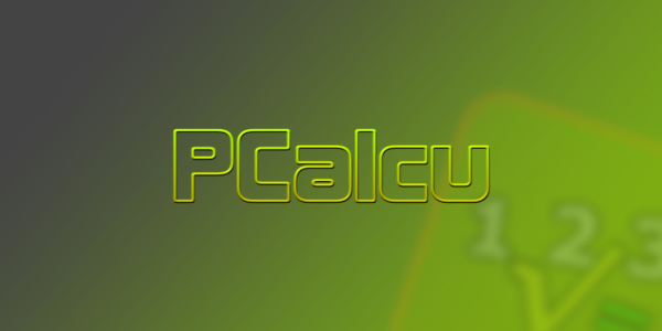 PCALCU